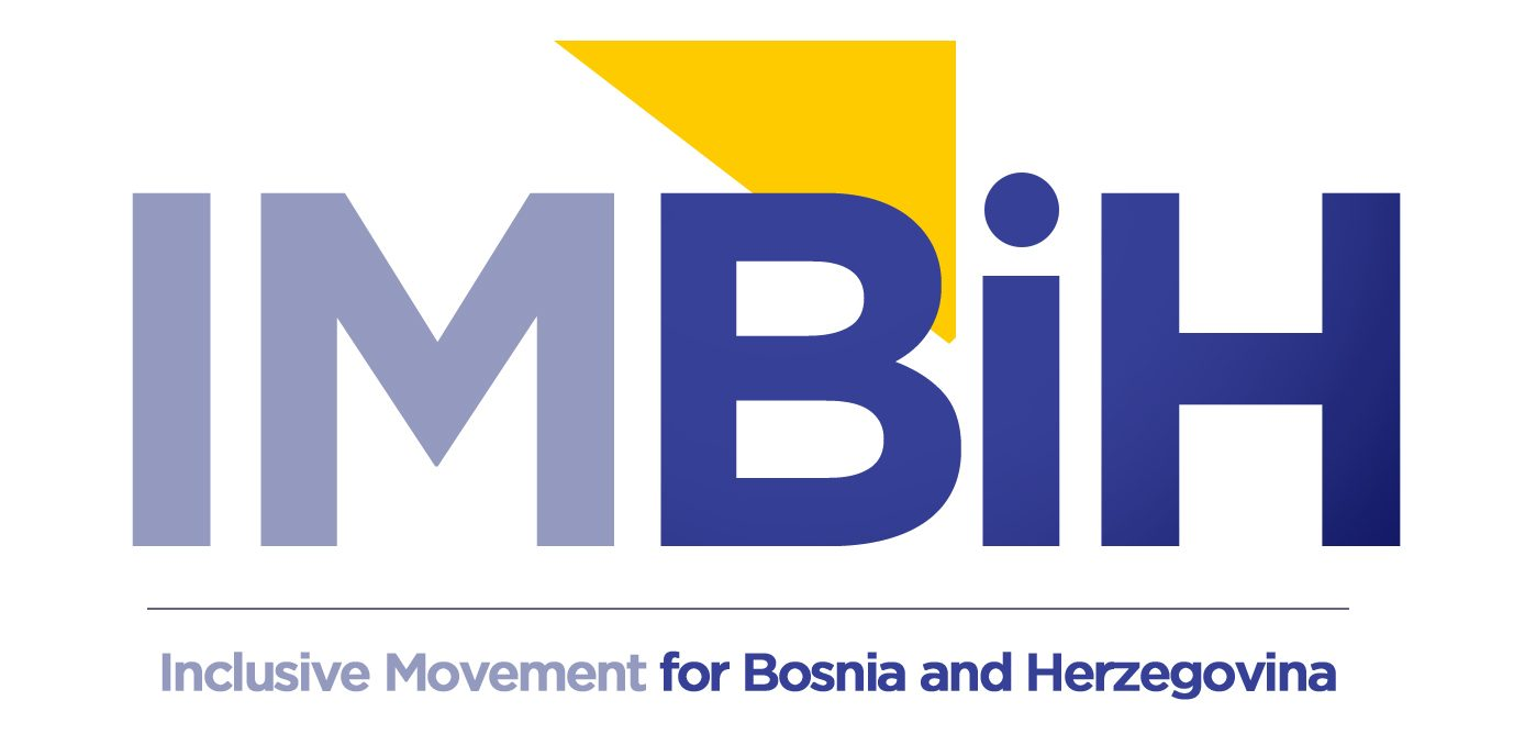 IMBiH – Inclusive Movement for Bosnia and Herzegovina